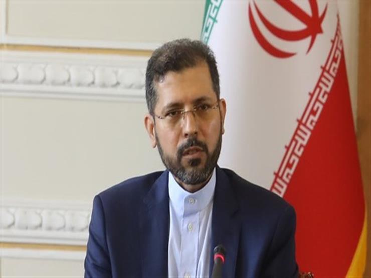 """إيران تدين بيانات واشنطن ولندن """"التحريضية"""" وتعلن الرد بحسم على أي إجراء ضدها"""