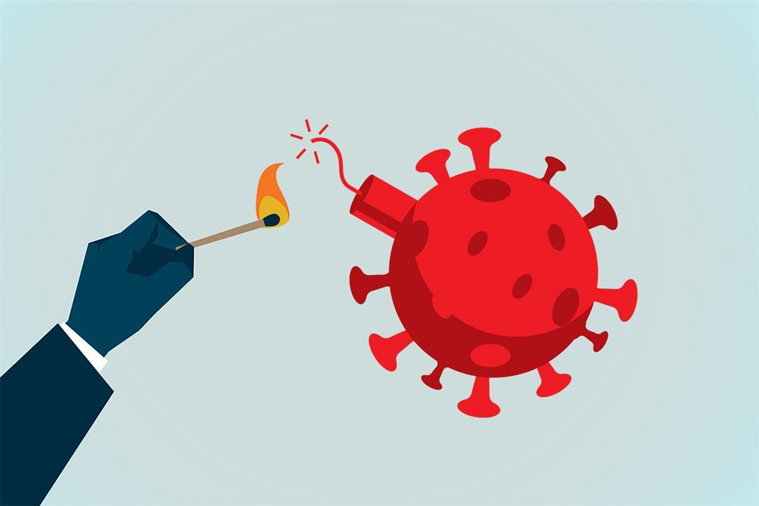 خبير أمريكي يكشف موعد انتهاء فيروس كورونا
