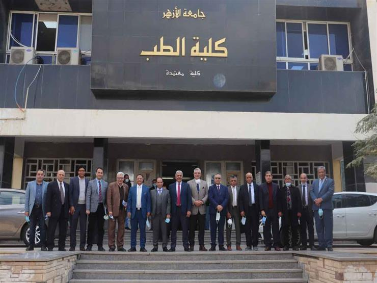 جامعة الأزهر تعلن جاهزية مستشفياتها لاستقبال أطباء الامتياز الجدد