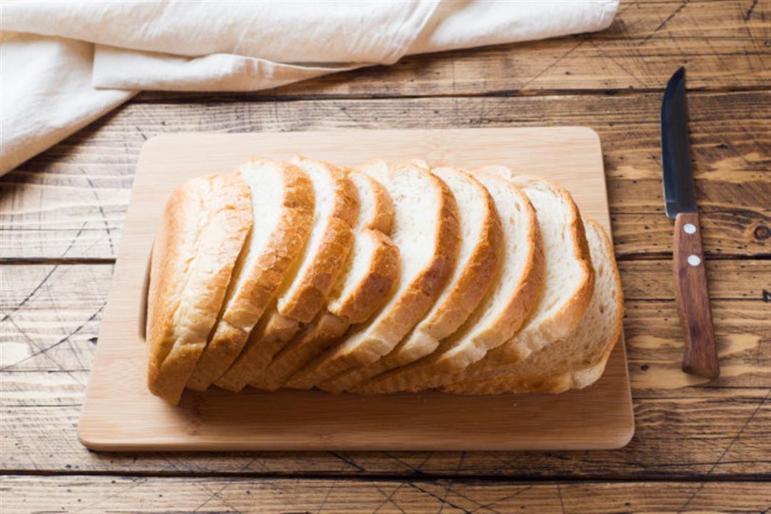 دراسة: تناول 7 شرائح خبز يوميًا يعرضك للموت المبكر بنسبة 27%