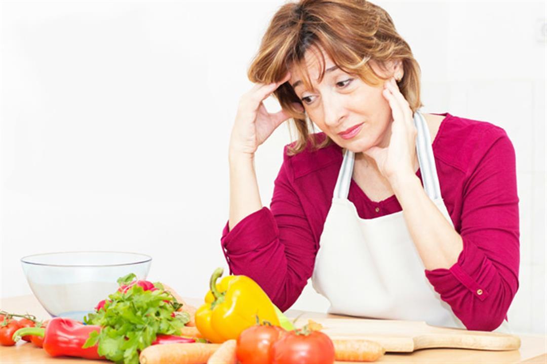 للنساء.. 5 أطعمة ضرورية لصحتِك بعد انقطاع الطمث