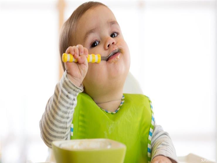 مع الرضاعة.. نصائح مهمة لإدخال الطعام لطفلك للمرة الأولى