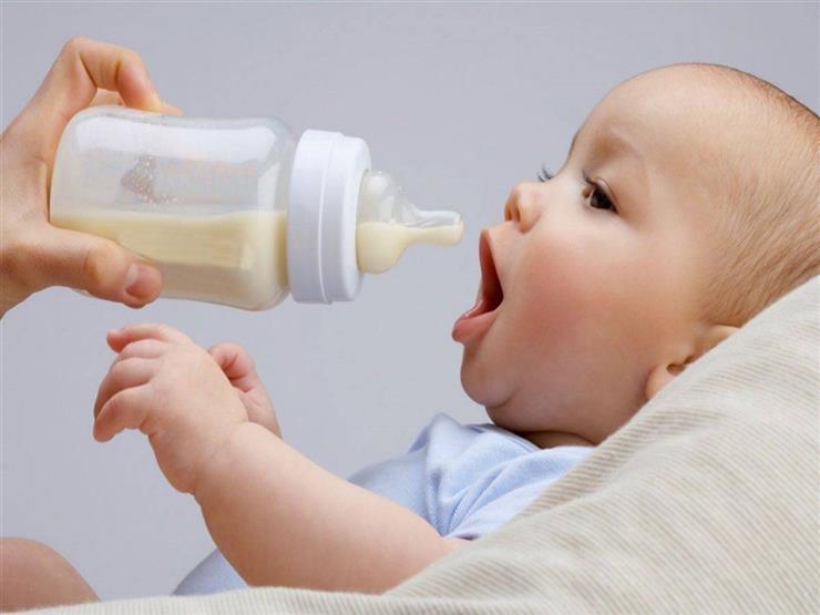 تعرفي على الطرق الصحية لتخزين لبن الأم لإرضاع طفلك