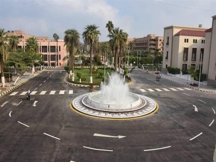 4770 شاشة وريسيفرات وأطباق استقبال.. مدن جامعة القاهرة تستعد لاستقبال الطلاب