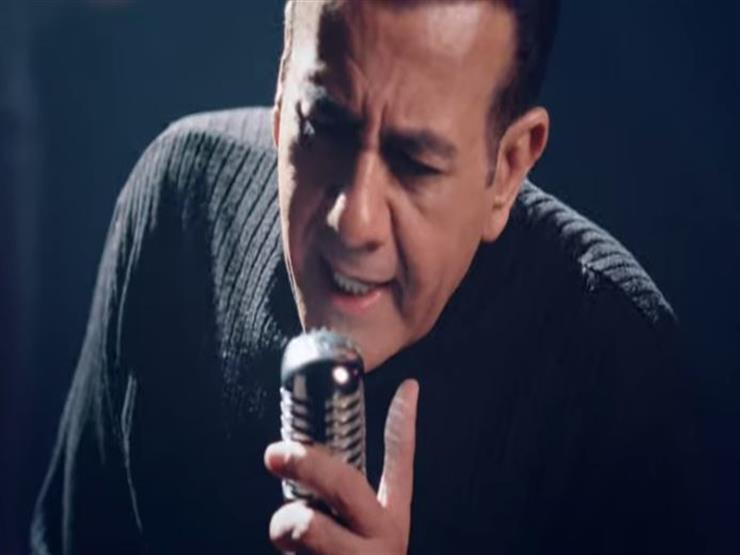 """أسامة منير يستعد لطرح أغنية """"بنحسس ع الكلام"""""""