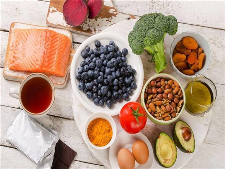 """""""تعاني نقصا بالحديد؟"""".. إليك 5 مصادر نباتية ضفها إلى نظامك الغذائي"""