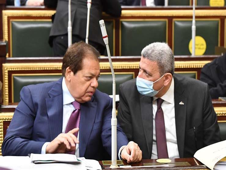 """وكيل البرلمان: قانون تنظيم عمليات الدم وتجميع البلازما """"أمن قومي"""""""