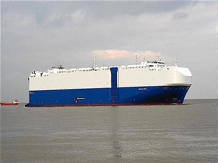 بعد انفجار غامض بالخليج.. أسوشيتد برس: السفينة الإسرائيلية ترسو في دبي