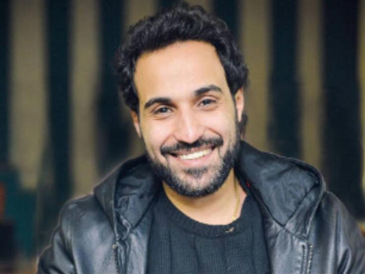 """""""الموضوع مات"""".. كيف علّق أحمد فهمي على أزمته مع شيكابالا؟ (فيديو)"""