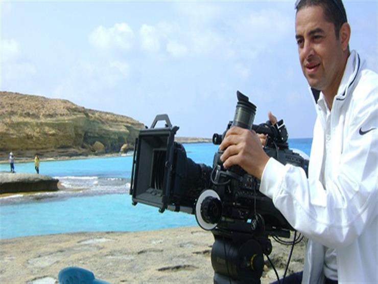 """مخرج مسلسل """"بنت السلطان"""" ينشر صورة من الكواليس"""