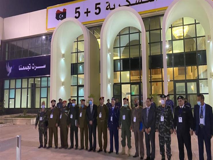 اجتماع مرتقب للجنة العسكرية المشتركة 5+5 في ليبيا لمناقشة خروج المرتزقة الأجانب