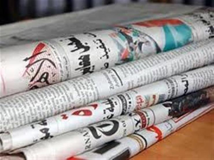 تصريحات الرئيس السيسي حول متانة العلاقات مع الكويت أبرز  عناوين الصحف