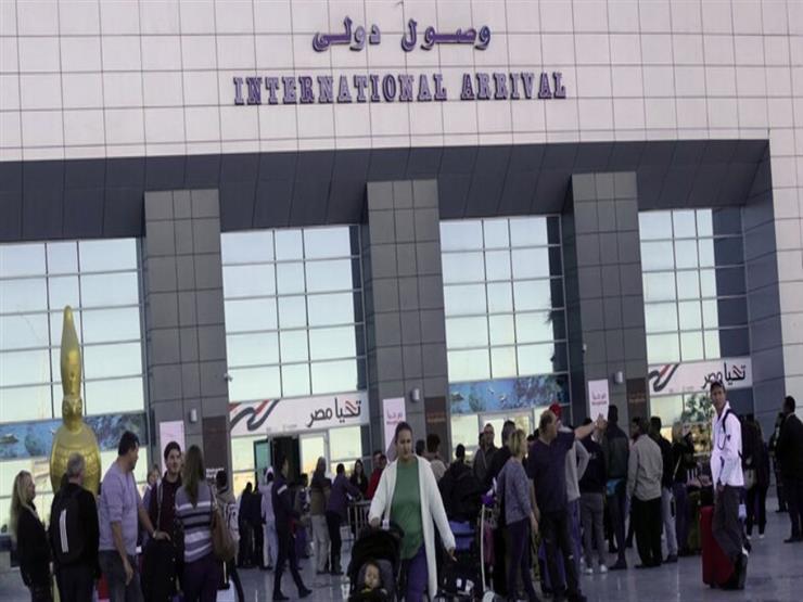 بعد جولة 6 أيام.. إشادة روسية بالإجراءات الأمنية بمطاري الغردقة وشرم الشيخ