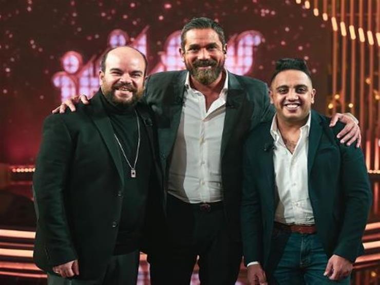 """محمد عبد الرحمن وأوس أوس ضيوف """"سهرانين"""" مع أمير كرارة"""