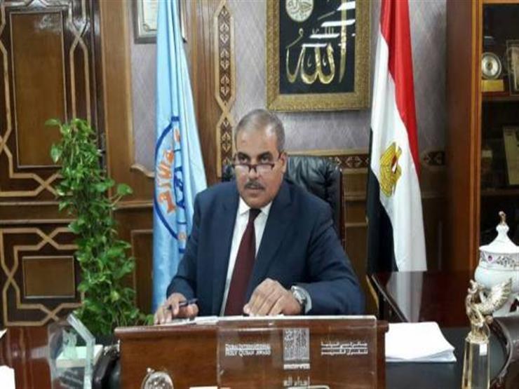 """رئيس جامعة الأزهر يبحث التعاون مع """"المستشفيات الجامعية"""" لمواجهة كورونا"""