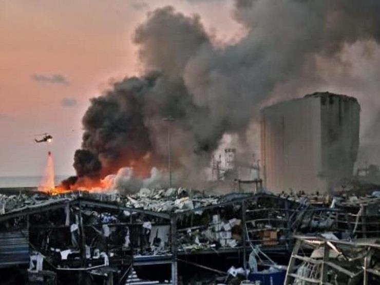 فرنسا تدين الجمود والمماطلة بتحقيقات مرفأ بيروت بعد 6 أشهر على الكارثة