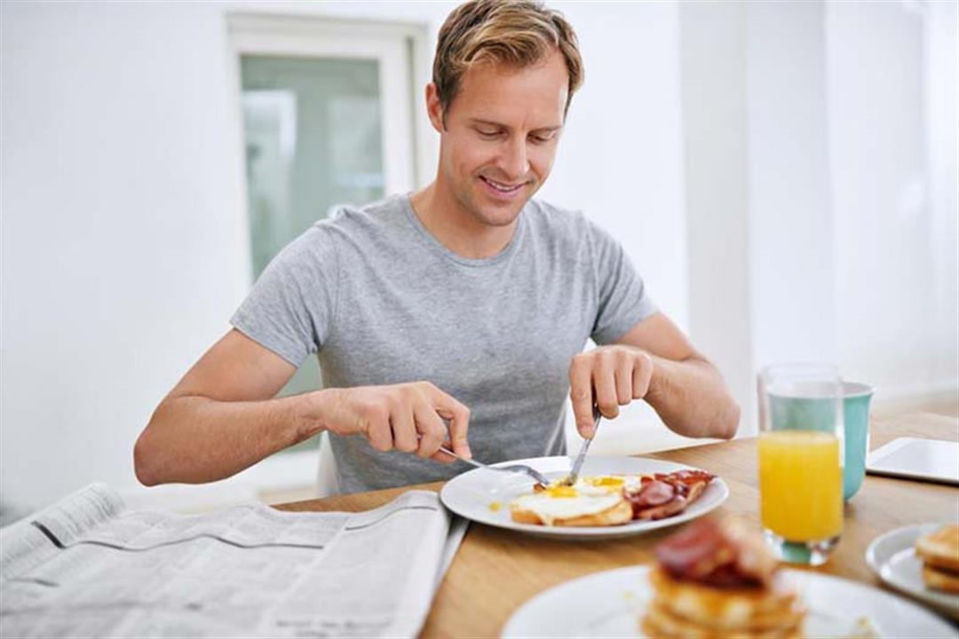 7 أطعمة يجب تجنبها على وجبة الإفطار (إنفوجرافيك)