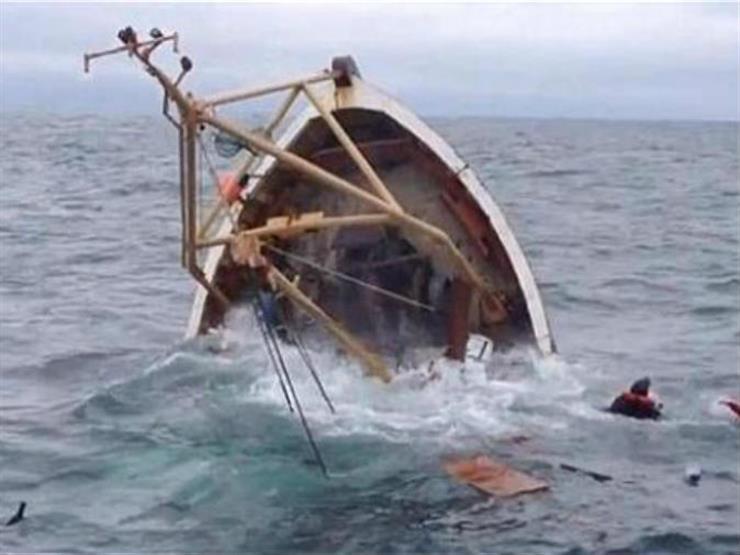 غرق 11 شخصًا إثر انقلاب قارب شرق الصين