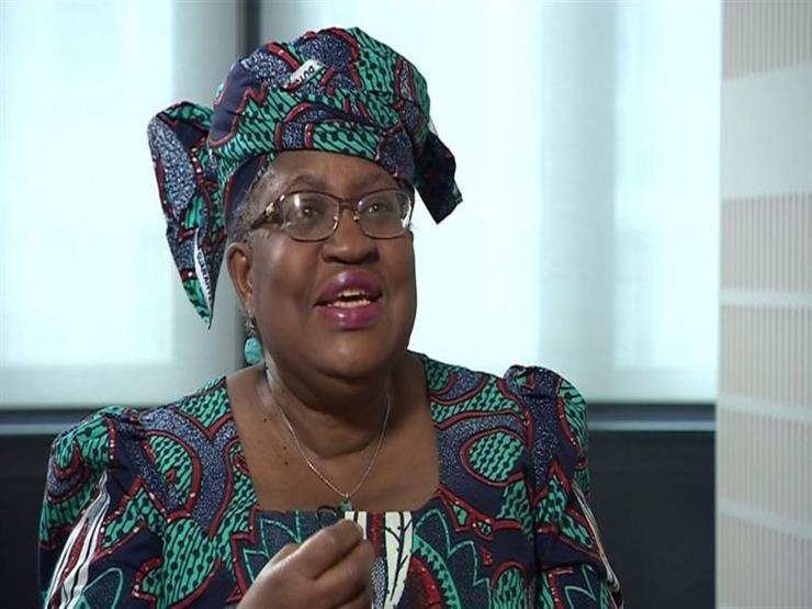 النيجيرية إنجوزي أوكونجو تتولى منصب المدير العام لمنظمة التجارة العالمية