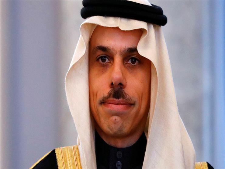 وزيرا خارجية السعودية وبريطانيا يبحثان المستجدات الإقليمية والدولية