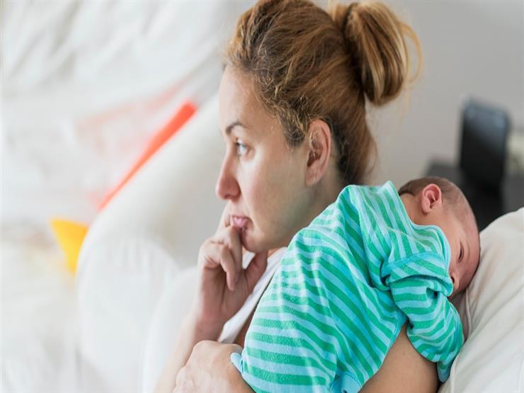 منها العصبية.. إليك ما يحدث لدماغ الأمهات بعد الولادة؟