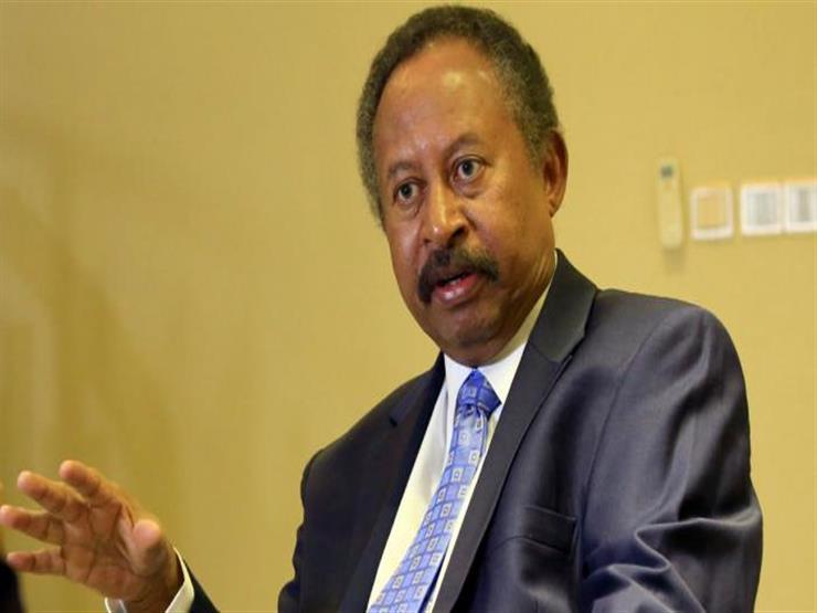 حمدوك يعلن عن حكومة جديدة تهدف للحفاظ على السودان من الانهيار