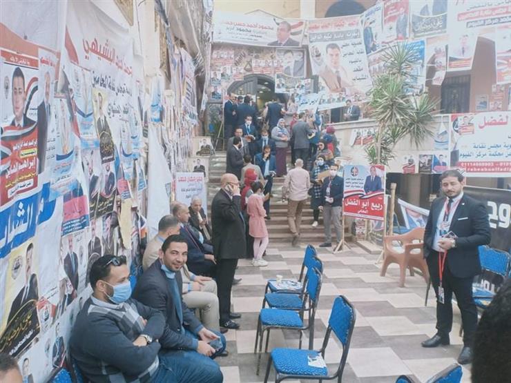 اللجنة المشرفة على انتخابات المحامين: العملية الانتخابية منتظمة