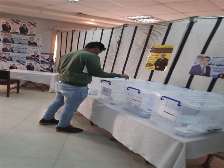 ننشر النتيجة النهائية لانتخابات نقابة المحامين الفرعية بدمياط