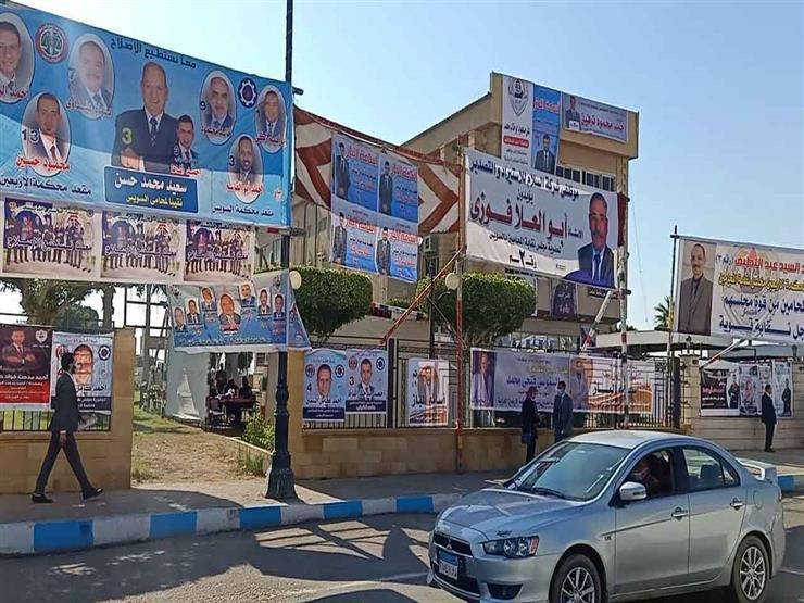 أشرف فاروق يحسم مقعد نقيب المحامين في السويس