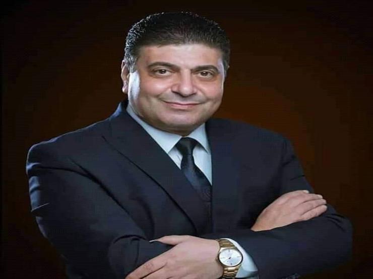 فوز عادل أبو الشباب بمنصب نقيب المحامين في سوهاج