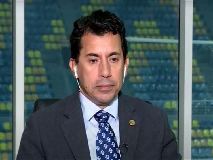وزير الرياضة يوجّه مراكز الشباب باستقبال المواطنين لتلقي لقاح كورونا