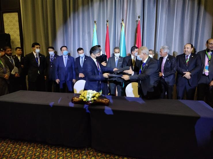 """""""إيبيكو"""" توقع اتفاقية تعاون للتصنيع الدوائي مع كازاخستان"""