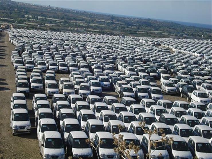 """أزمة """"كورونا"""" تعصف بـ واردات المغرب من السيارات بنسبة 40%"""