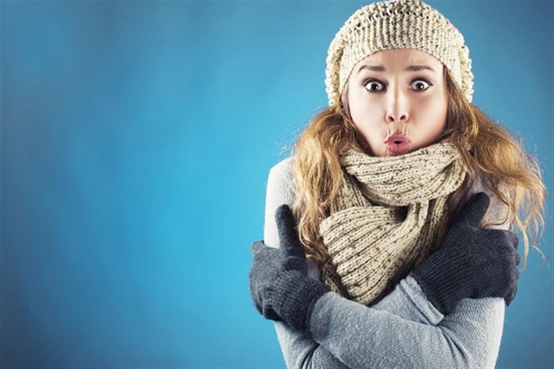 أضرار برودة الطقس.. هذا ما تفعله بجسمك في فصل الشتاء