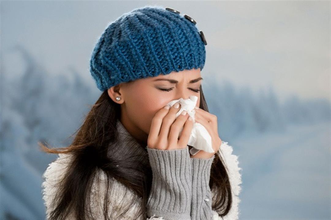 أغرب 5 طرق منزلية لعلاج نزلات البرد (صور)
