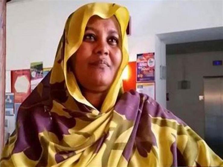 """من هي """"مريم المهدي"""" وزيرة الخارجية السودانية الجديدة؟"""