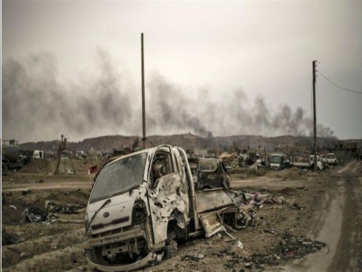 عودة وحشية تنظيم الدولة الإسلامية إلى بلدات سورية