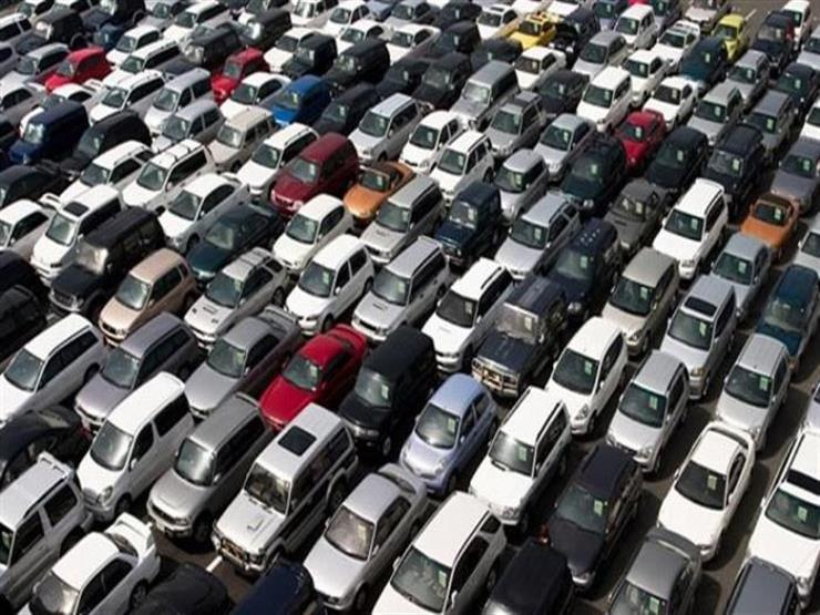 صورة أميك: ارتفاع مبيعات السيارات في مصر بنسبة 49% خلال يناير 202