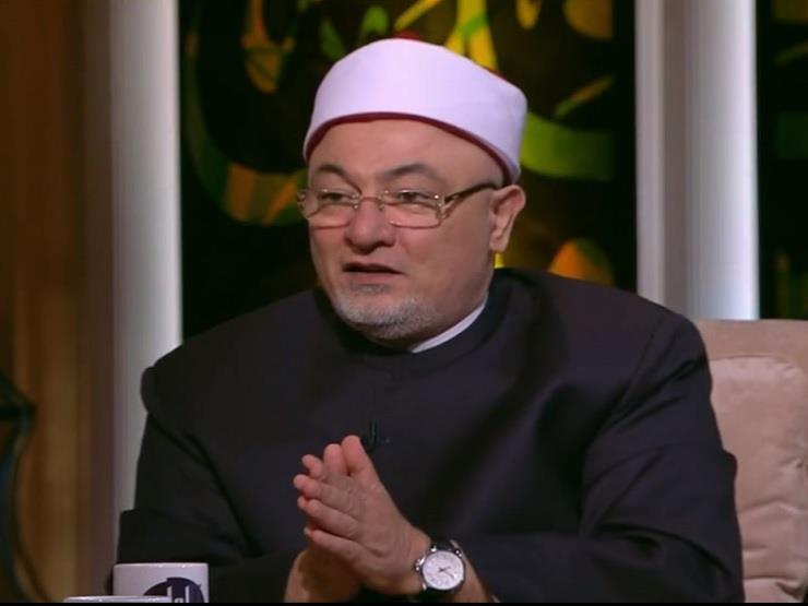 بالفيديو.. خالد الجندي: نفتخر بآبائنا الفراعنة وكان منهم مسلمون