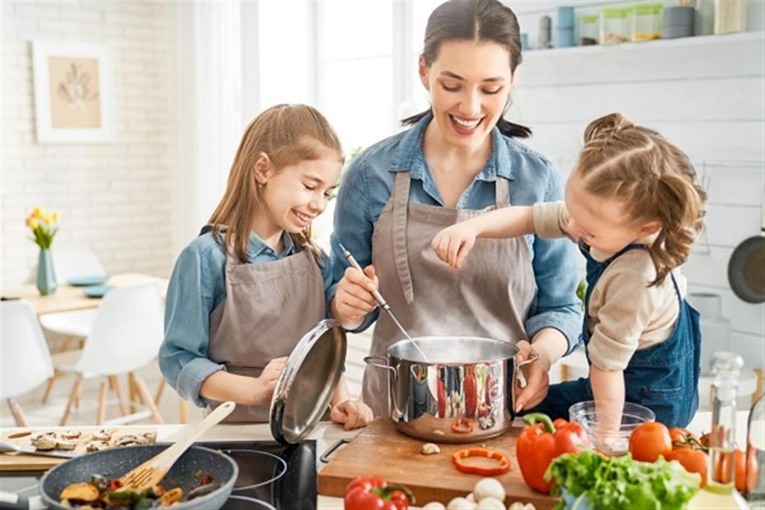 مفيدة لصحته.. 5 توابل استخدميها في تحضير وجبات طفلِك