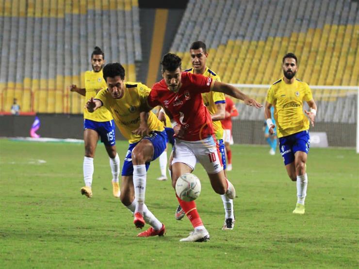 أبو جريشة: لم نتلق إخطاراً بموعد وملعب مباراة الأهلي بالدوري