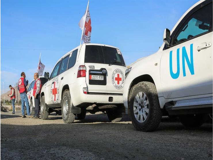 الصليب الأحمر: الشباب السوري تكبد خسائر فادحة خلال 10 سنوات من الصراع