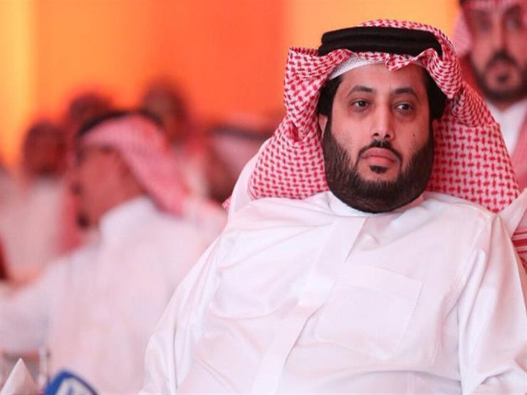 تركي آل الشيخ يلتقي يسرا وكريم عبدالعزيز: لقاء جميل امتد لساعات