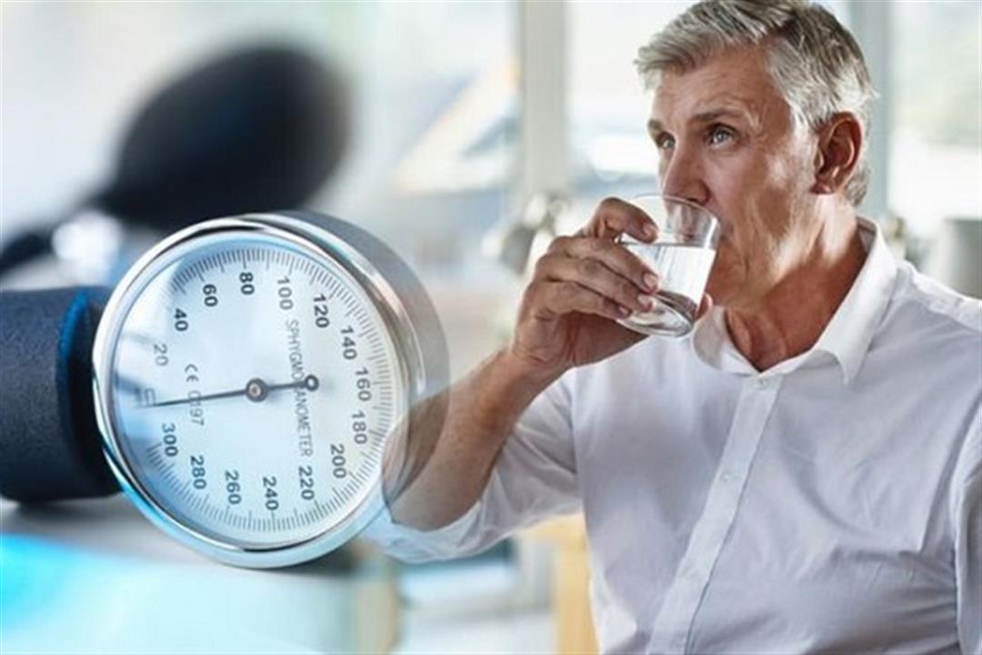 سهلة التحضير.. 6 مشروبات مفيدة لمرضى الضغط المرتفع