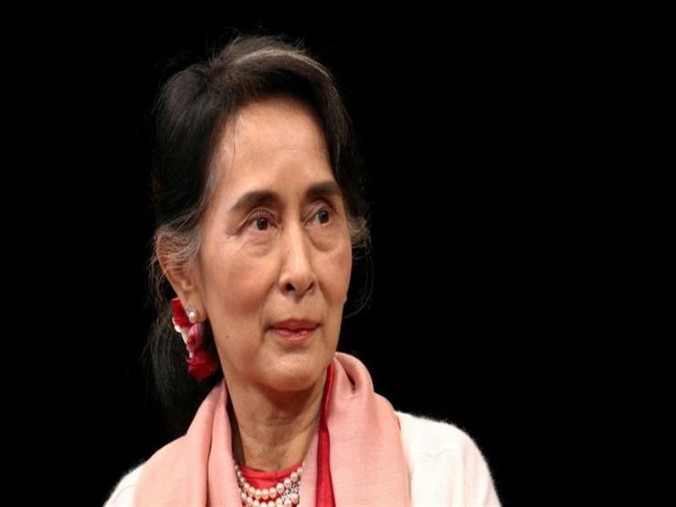 انقلاب ميانمار: إرجاء جلسة محاكمة الزعيمة أونغ سان سو تشي