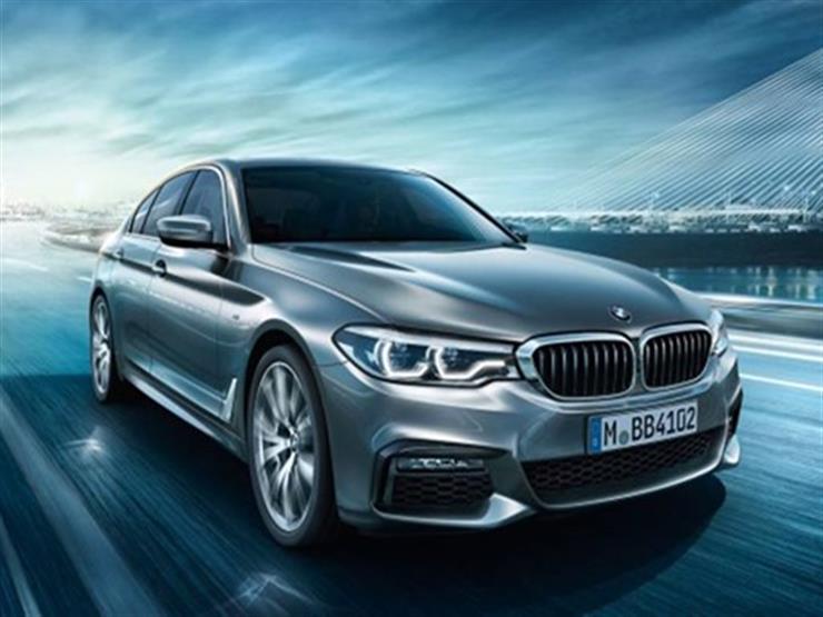 """BMW"" تعتزم تقليل انبعاثات الكربون في إنتاج الصلب"