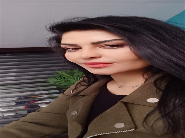 """ناهد عفيفي سكرتيرة باسل خياط في """"حرب أهلية"""""""