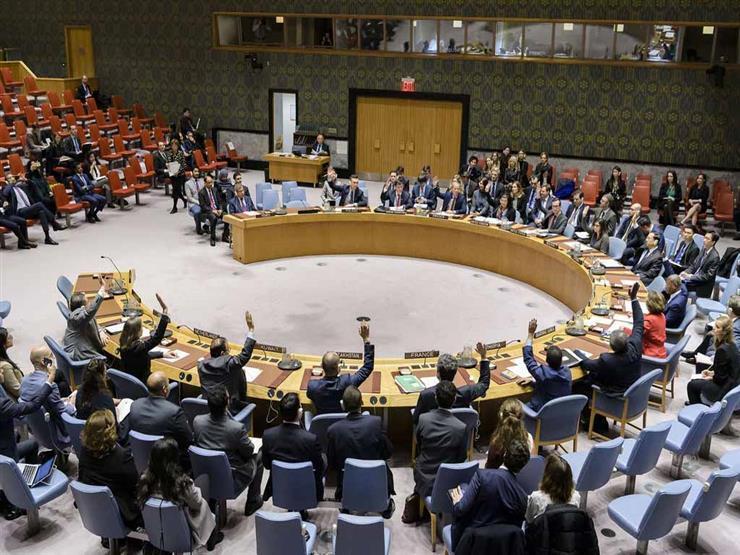 مجلس الأمن ينهي جلسته بشأن فلسطين دون الاتفاق على إصدار بيان لمعارضة واشنطن