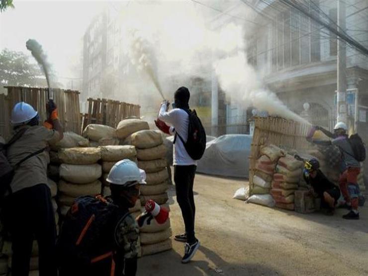 """مفوضية حقوق الإنسان تحذر من نزاع شامل في ميانمار أشبه بـ""""الحرب السورية"""""""