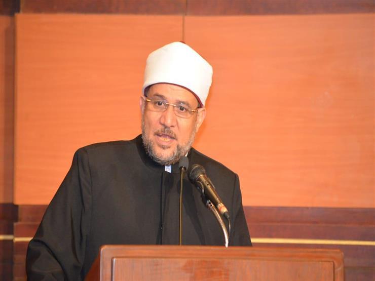 وزير الأوقاف من الشرقية: دفعنا بأكثر من 800 إمام للحصول على الماجستير